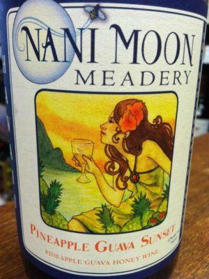 Pineapple Guava Sunset Nani Moon