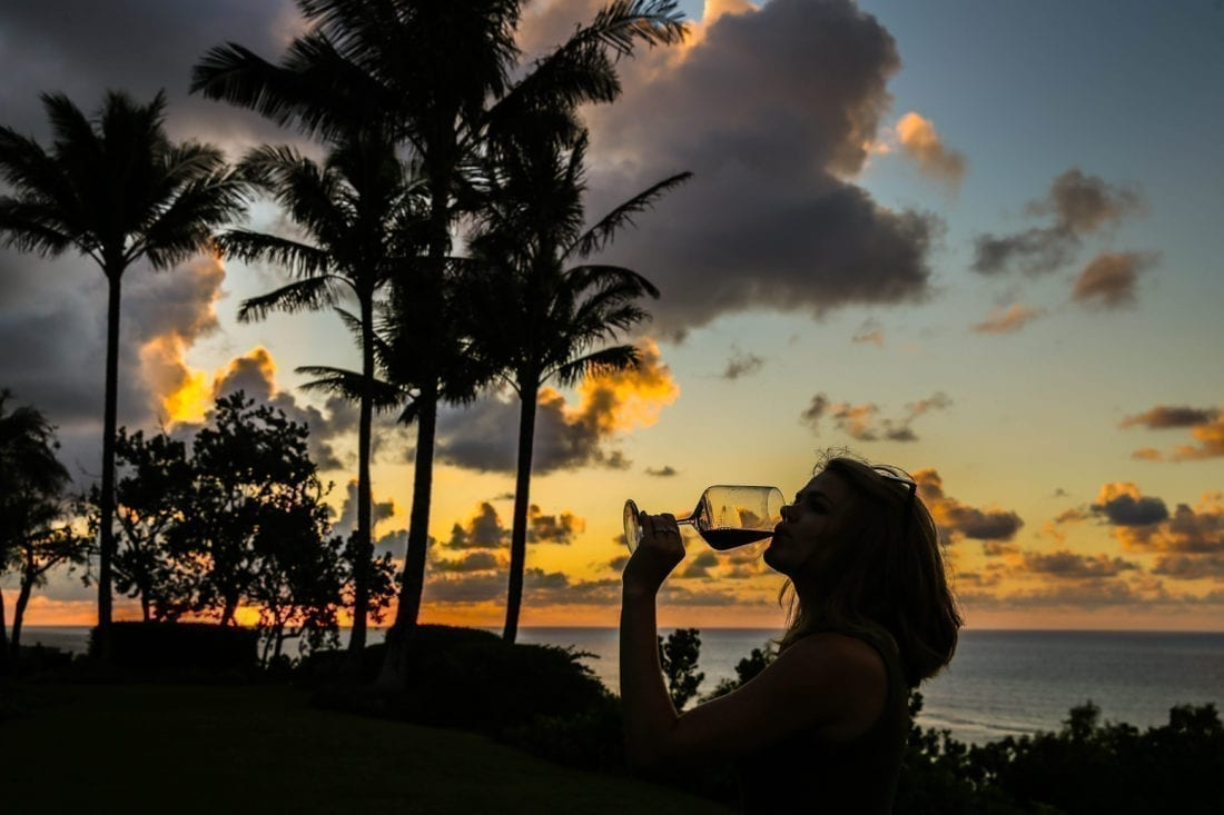 Welcome to the home page of the Princeville Wine Market. We are a thoughtfully curated wine store that just happens to be in one of the most magical places in the world, the North Shore of Kauai.