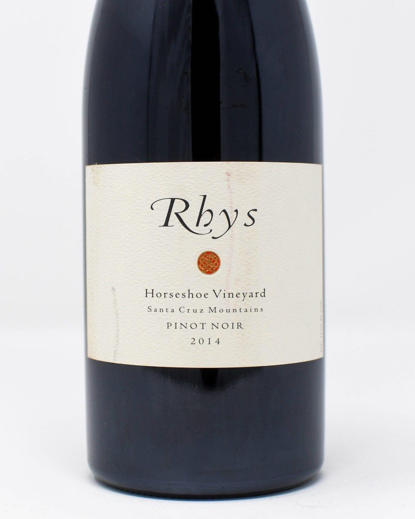 Rhys Horseshoe Pinot Noir