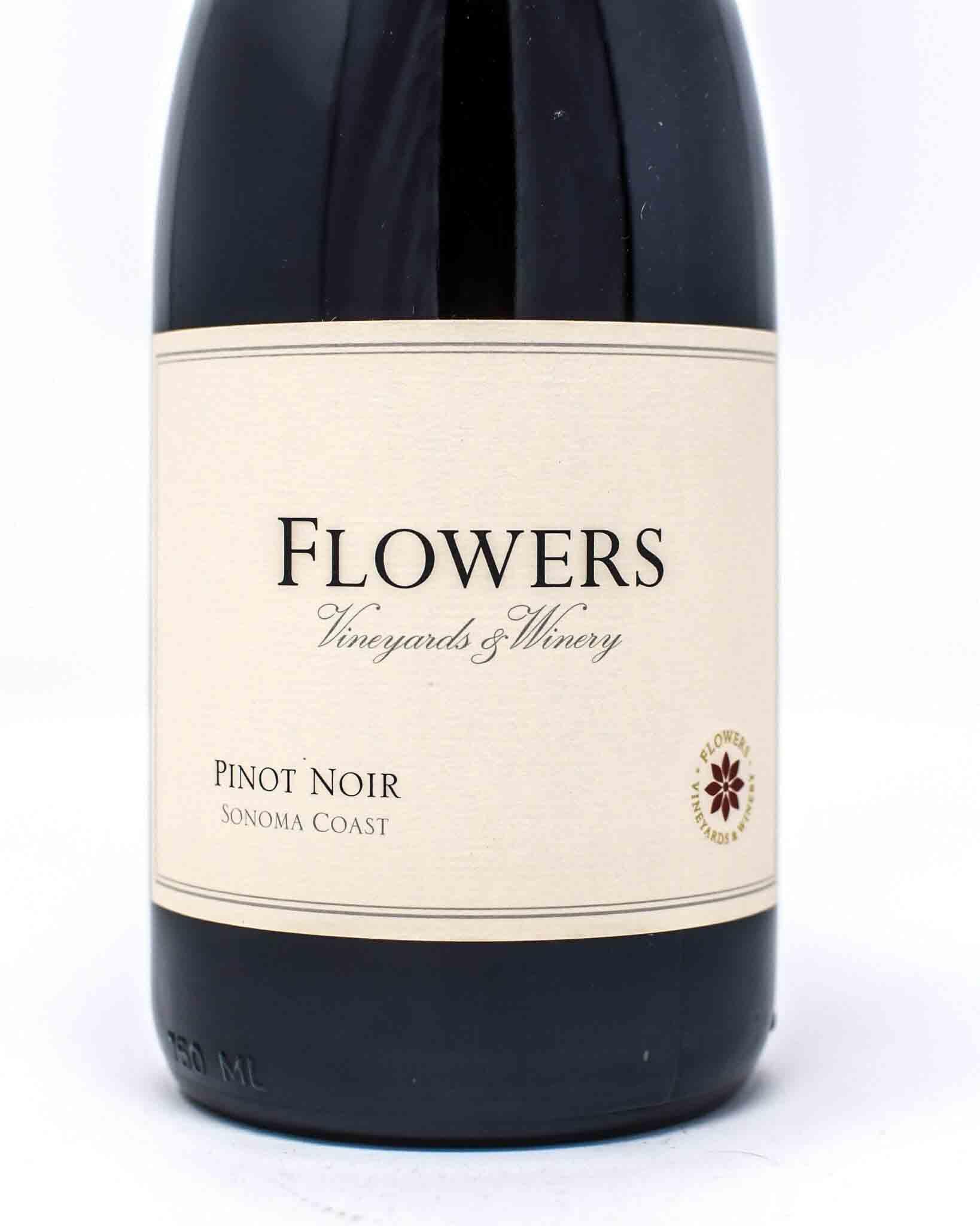 Flowers Pinot Noir
