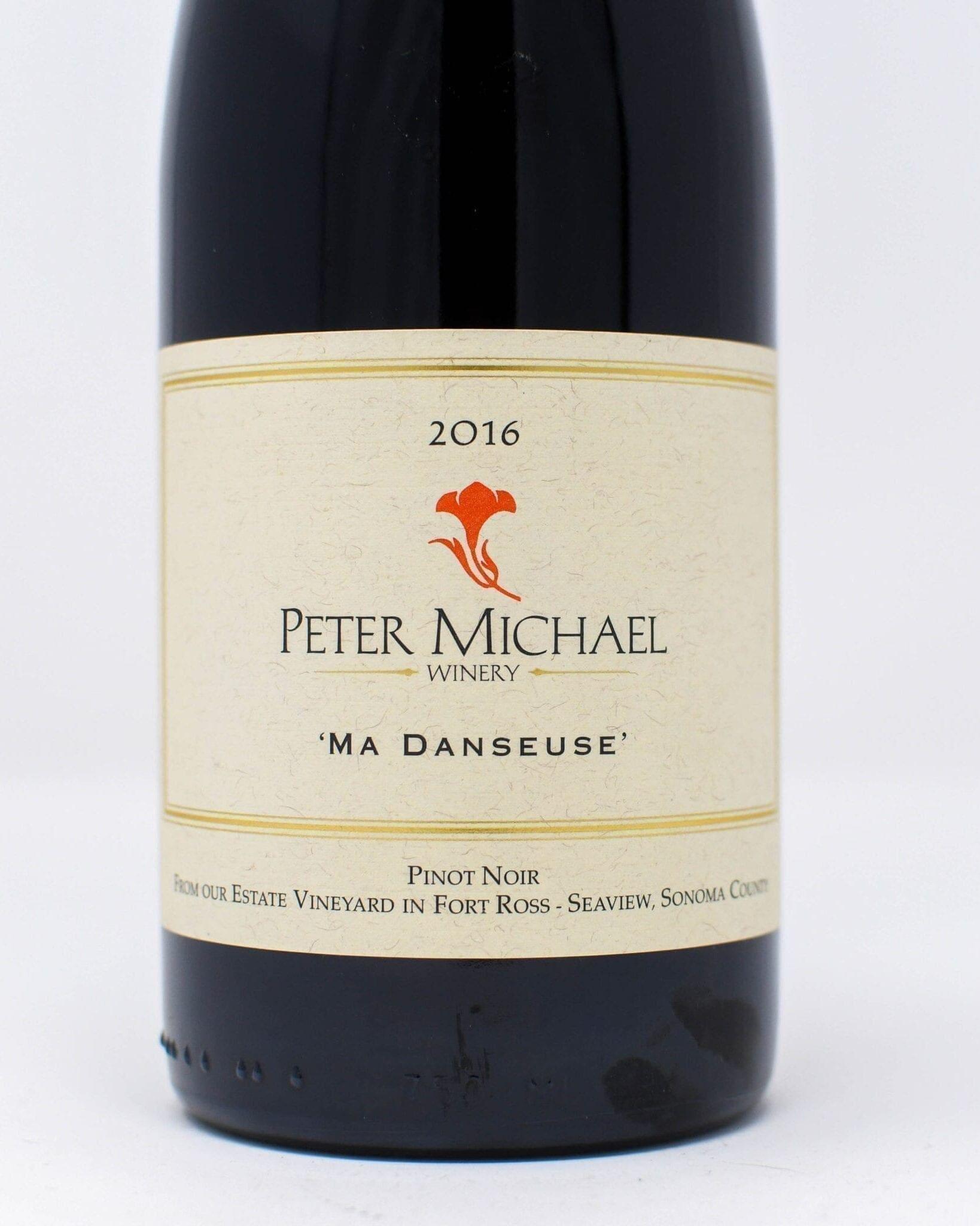 Peter Michael, Ma Danseuse, Pinot Noir