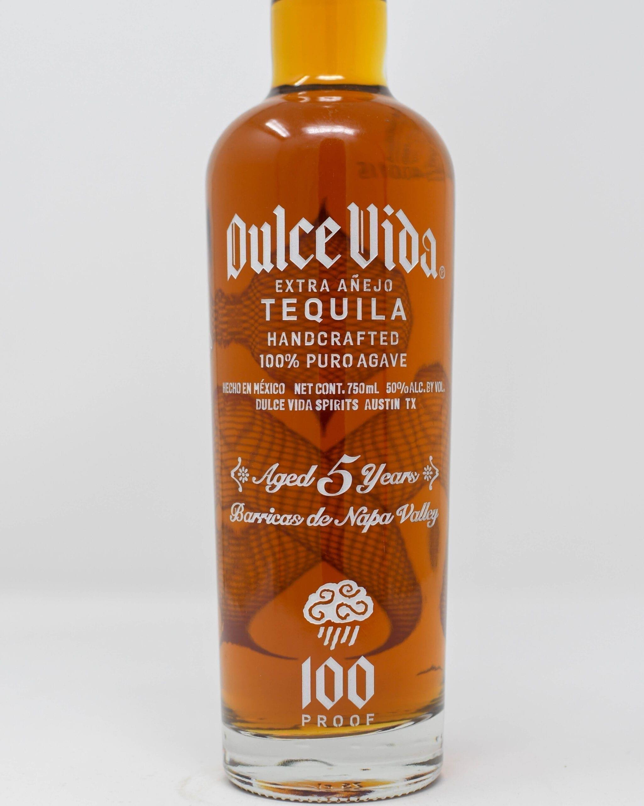 Dulce Vida, Extra Anejo Tequila