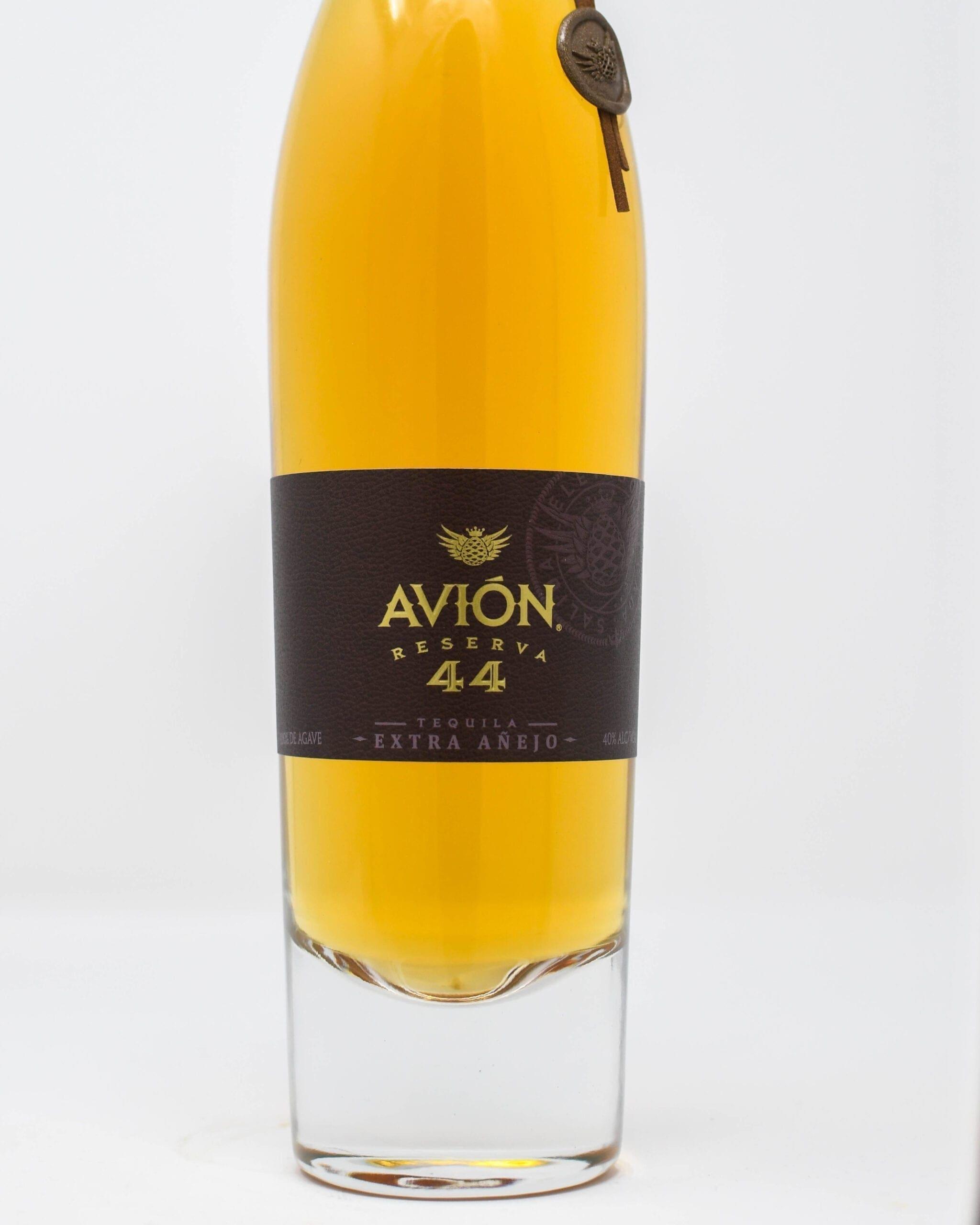 Avion Reserva 44, Tequila Extra Anejo