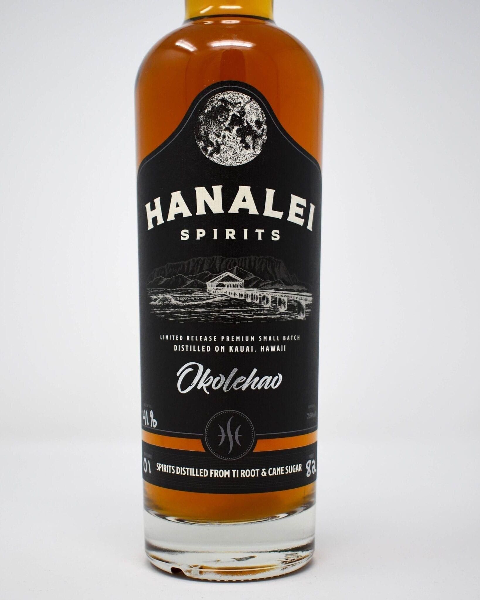Hanalei Spirits Okolehao 750ml