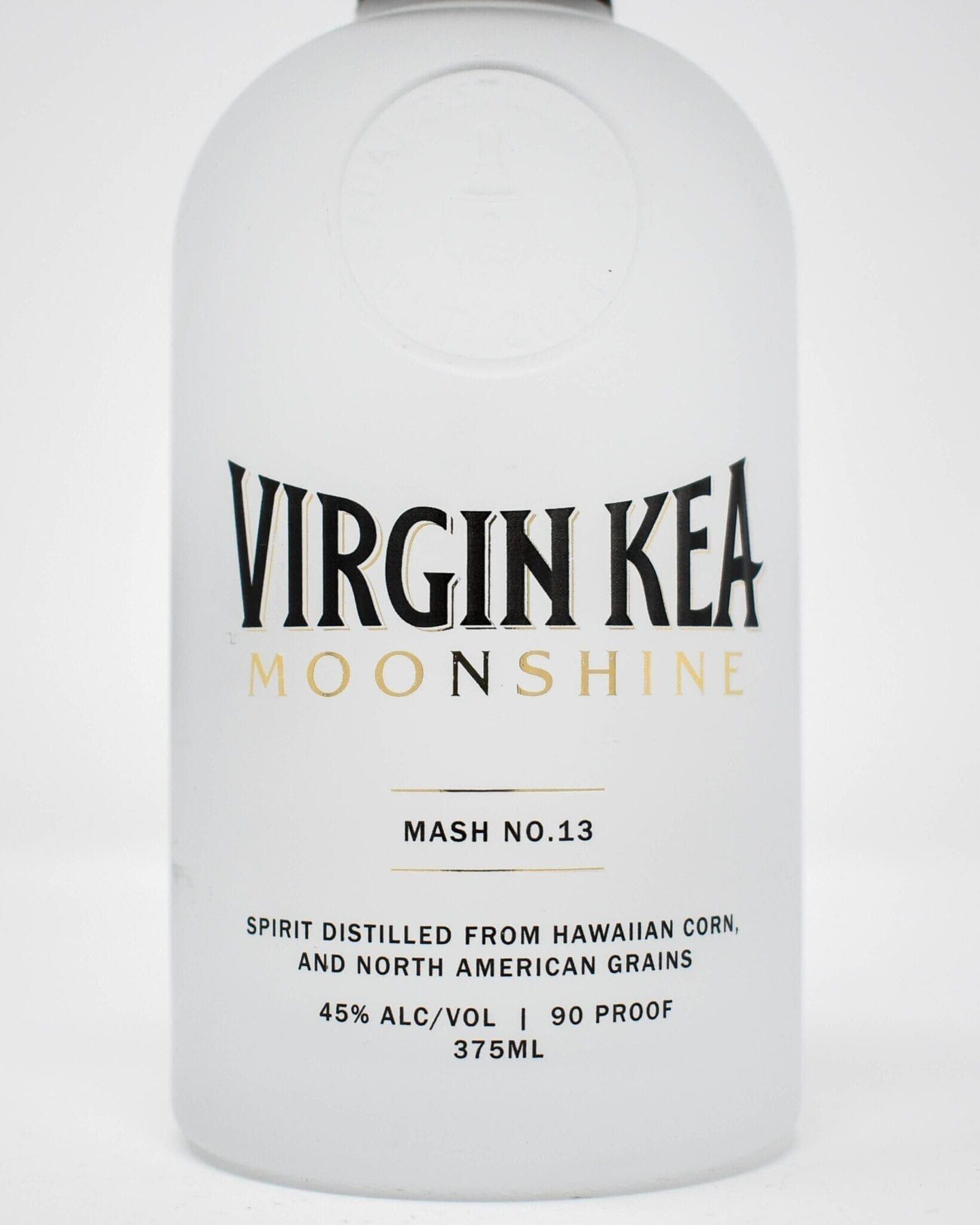 Virgin Kea Moonshine 375ml