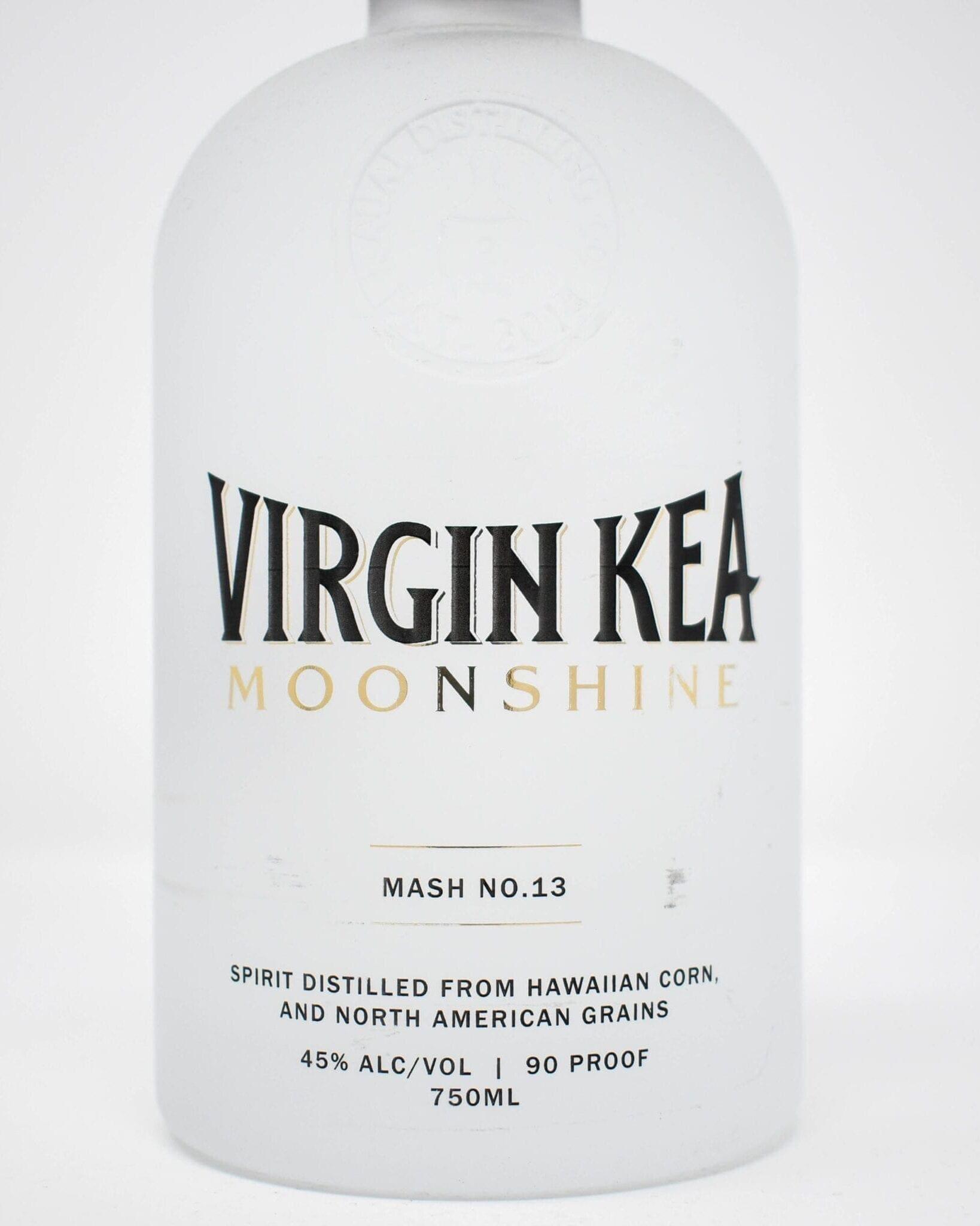 Virgin Kea Moonshine 750ml