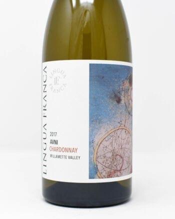 Lingua Franca AVNI Chardonnay 2017
