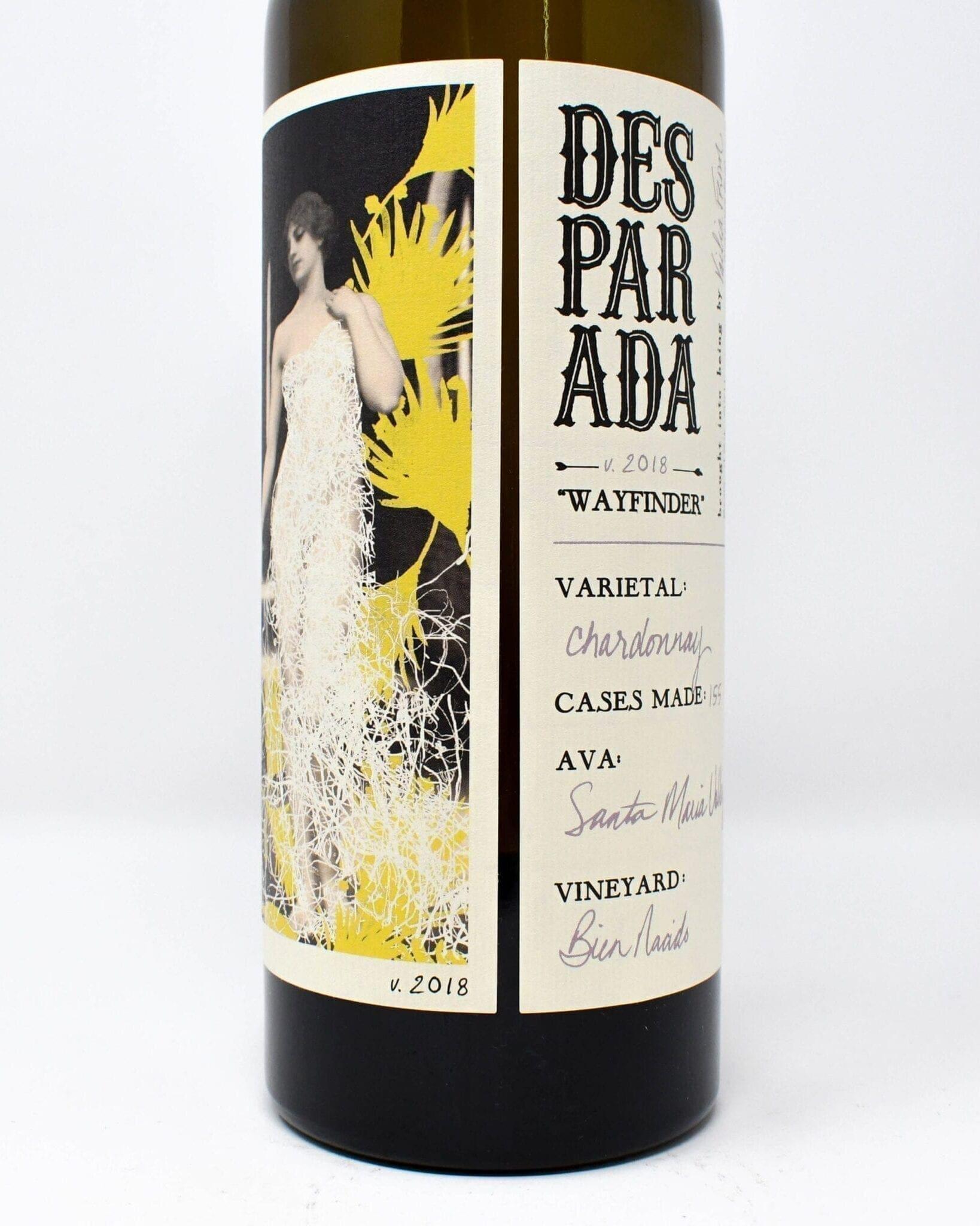 Desparada Wayfinder Chardonnay
