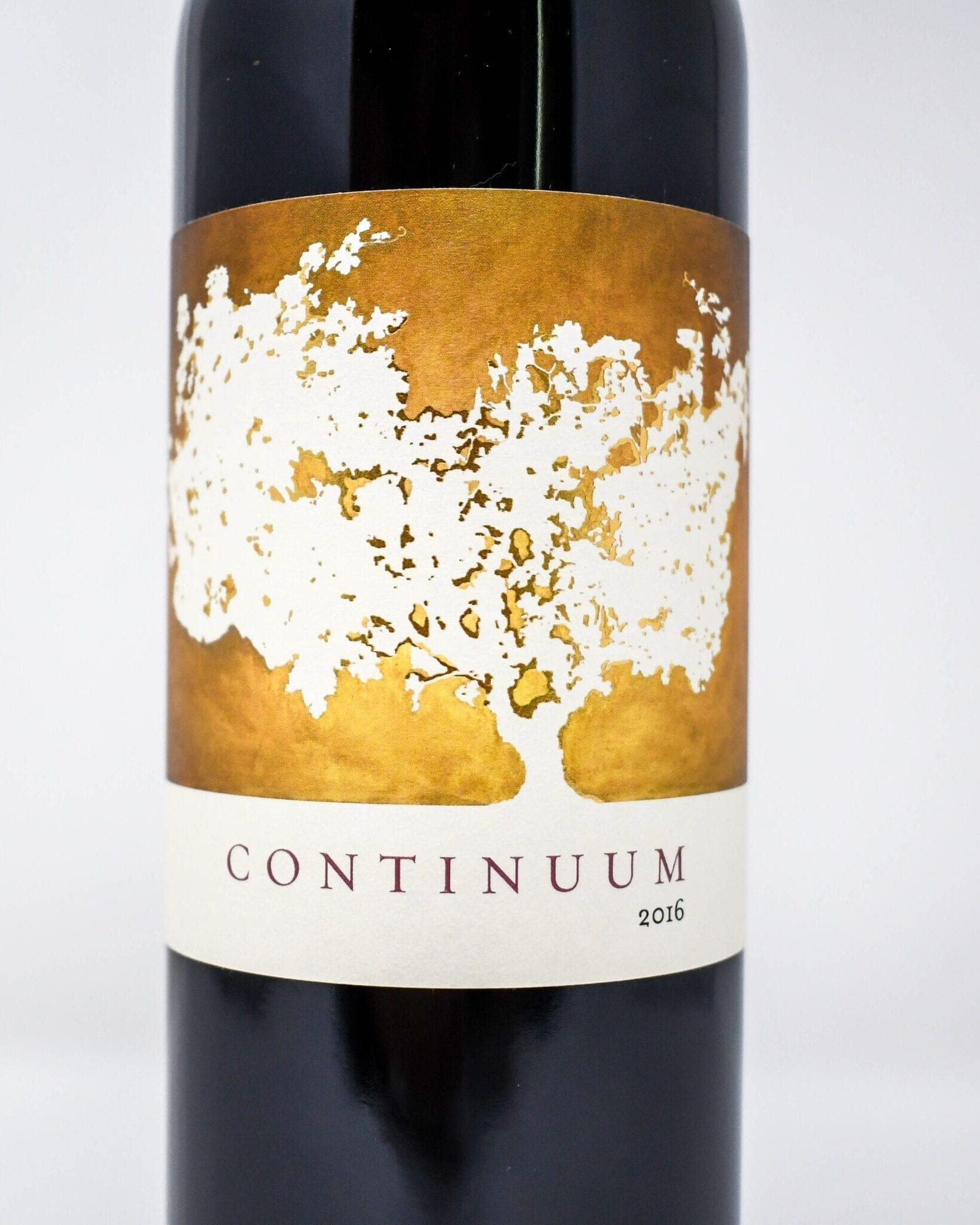 Continuum, Napa 2016