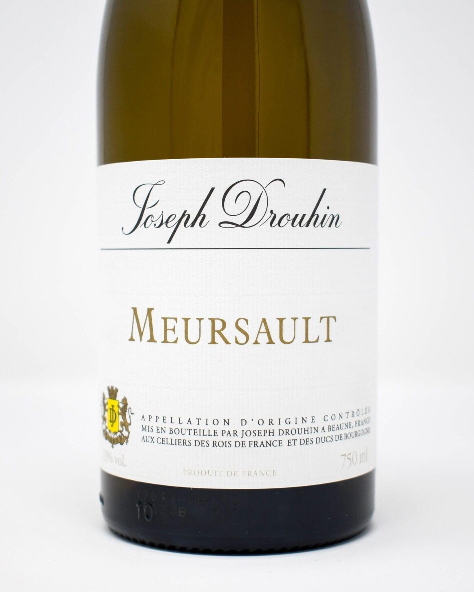 Joseph Drouhin, Meursault