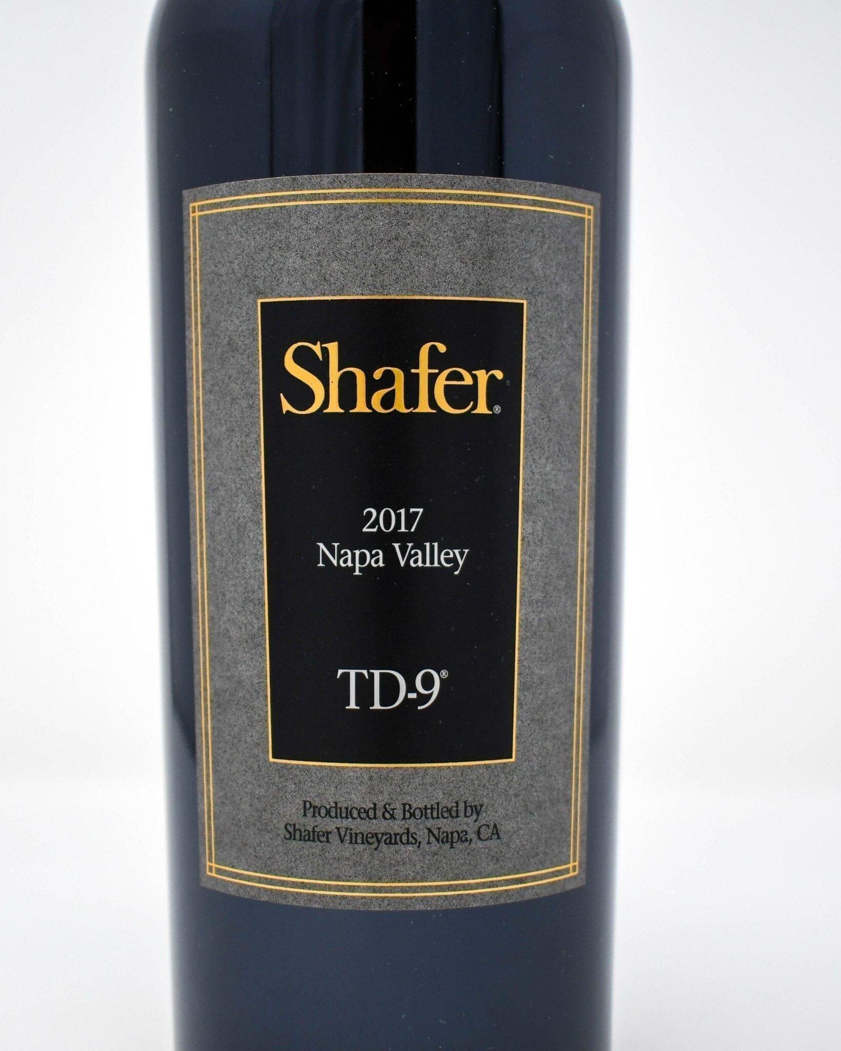 Shafer TD-9