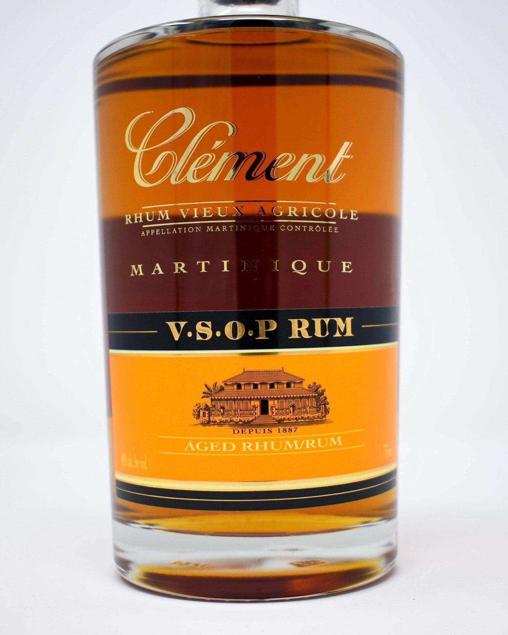 Rhum Clement VSOP