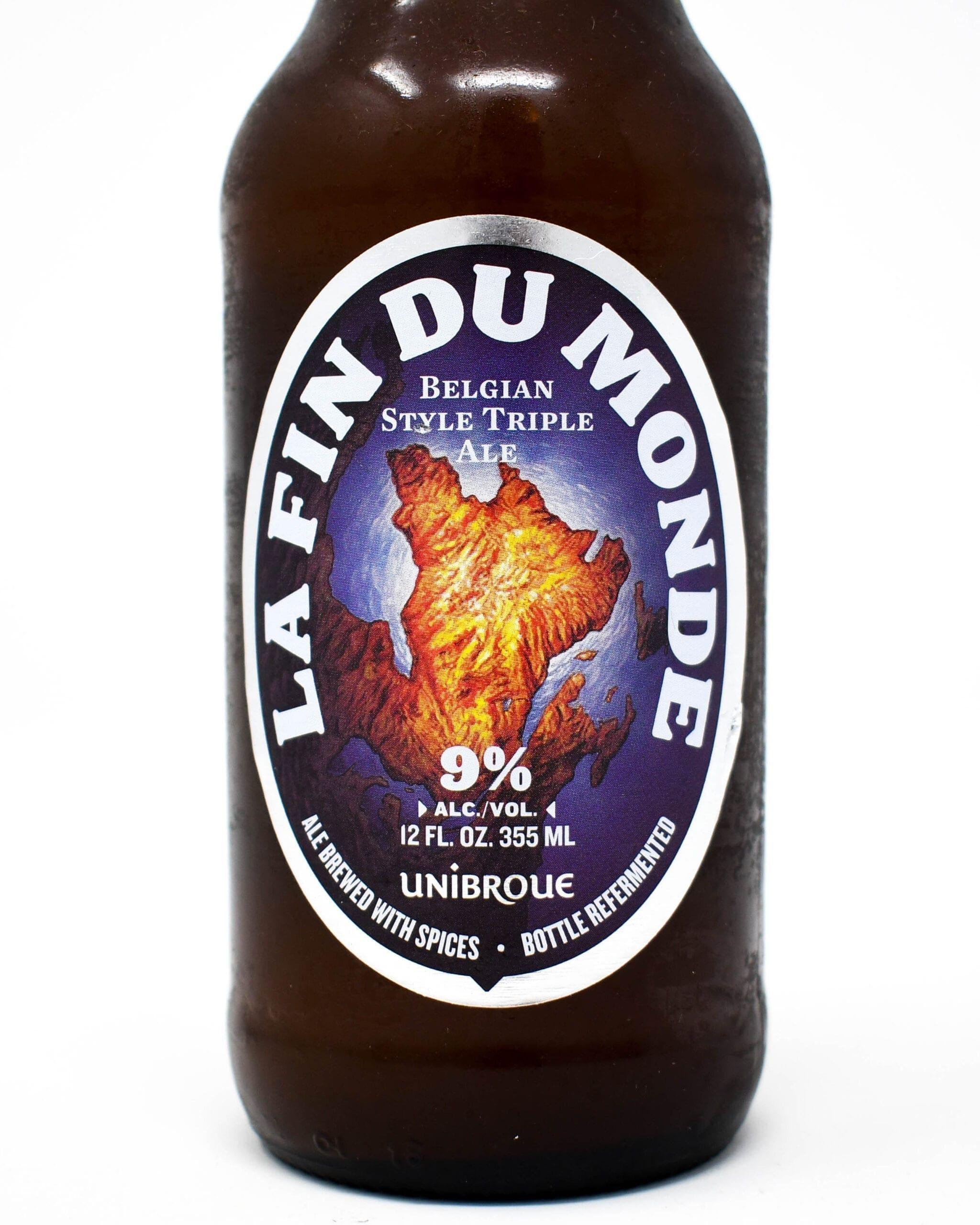 Unibroue, La Fin du Monde