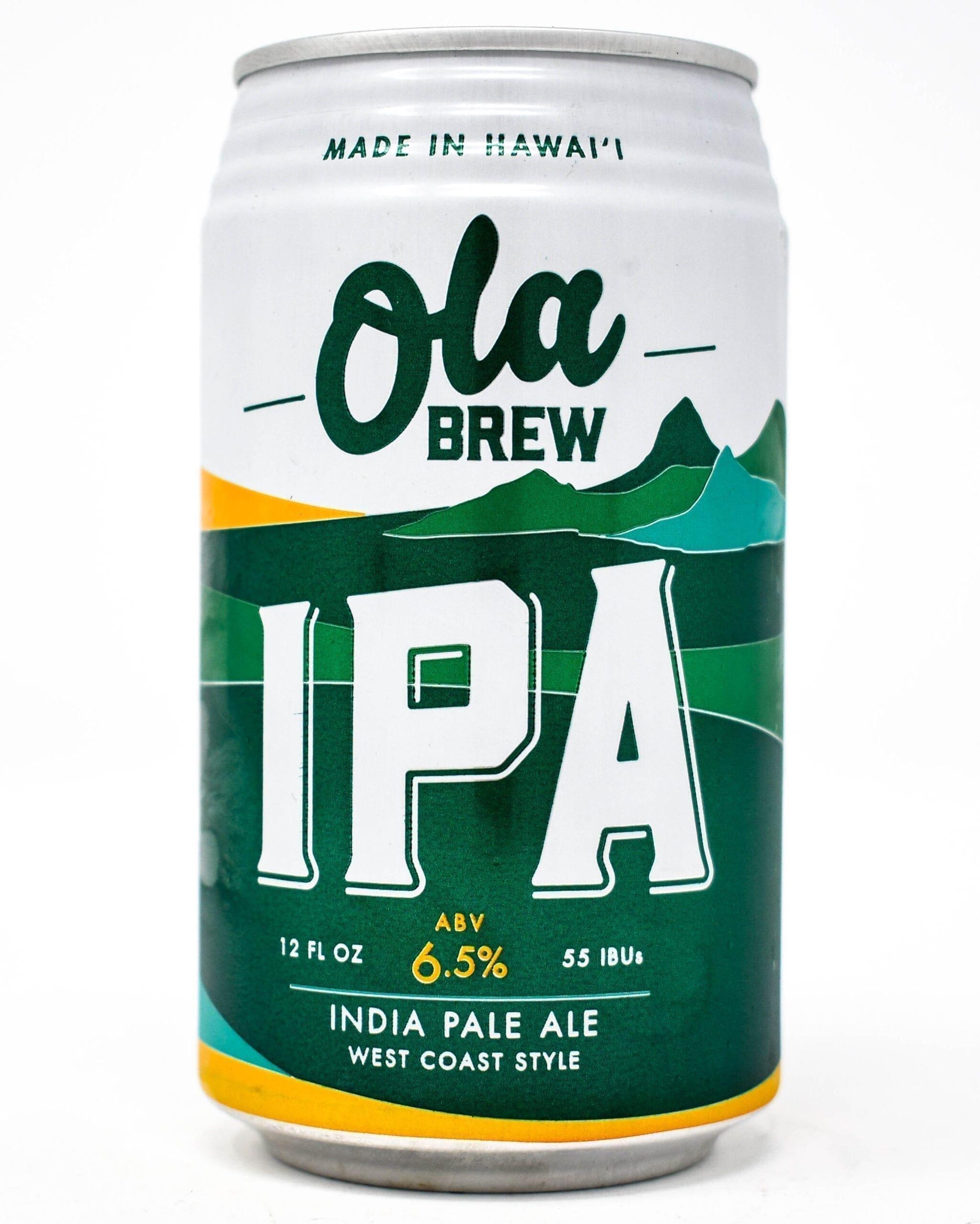 Ola Brew, IPA