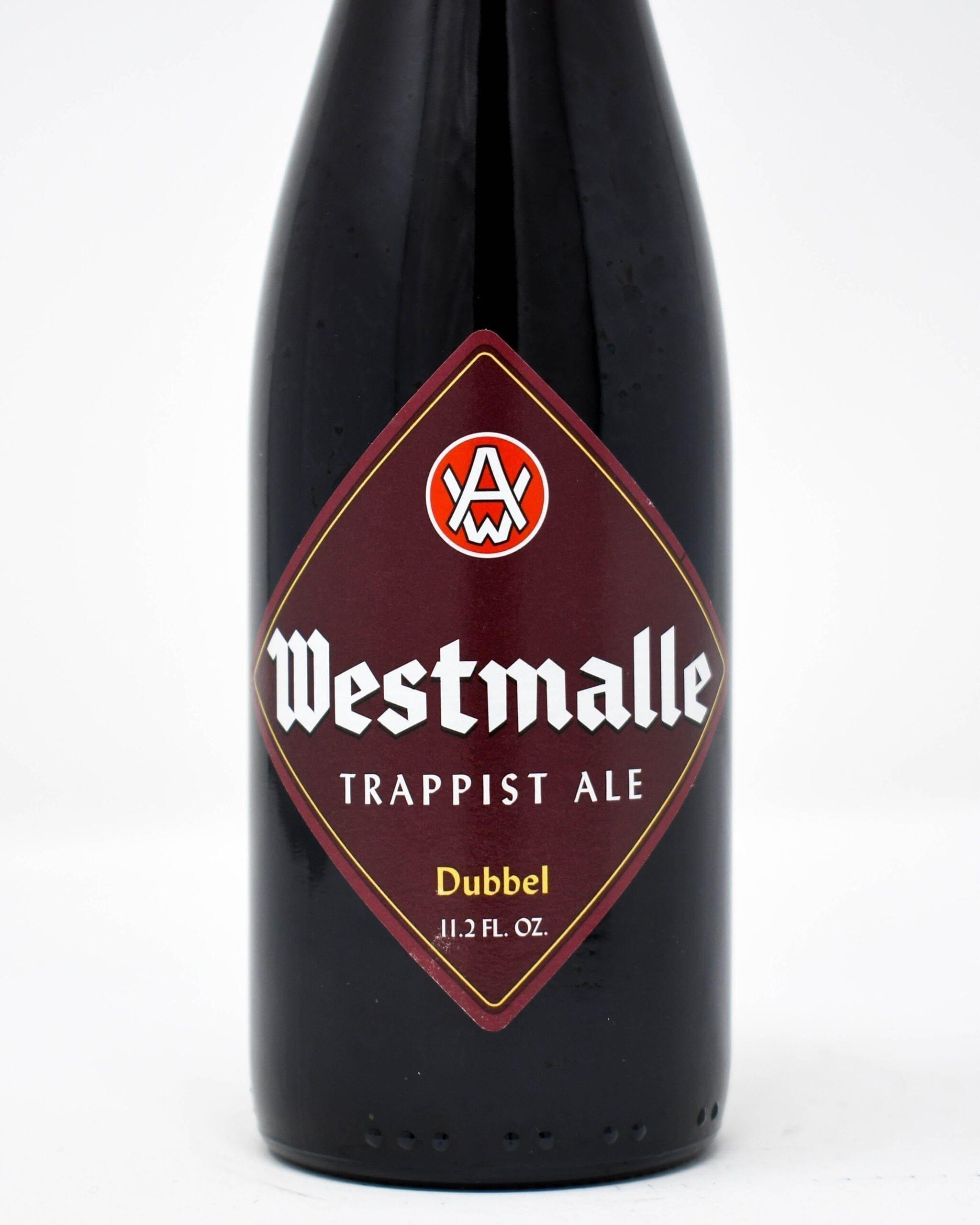 Westmalle Dubbel Trappist Ale