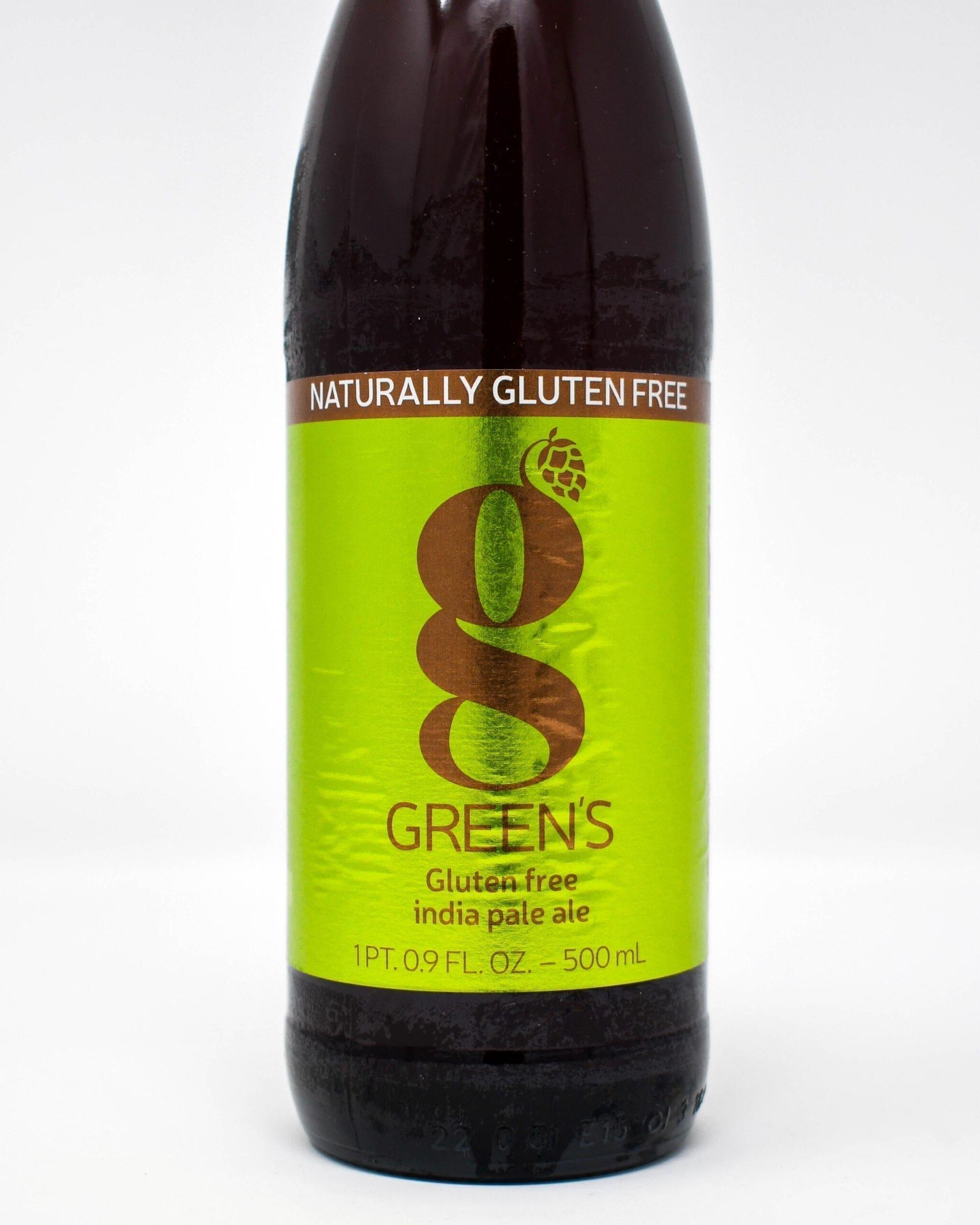 Green's, Gluten Free IPA