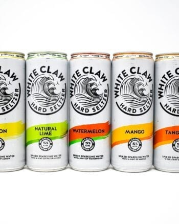 Assorted White Claw
