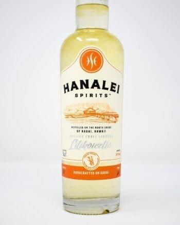 Hanalei Spirits Lilikoicello 375ml
