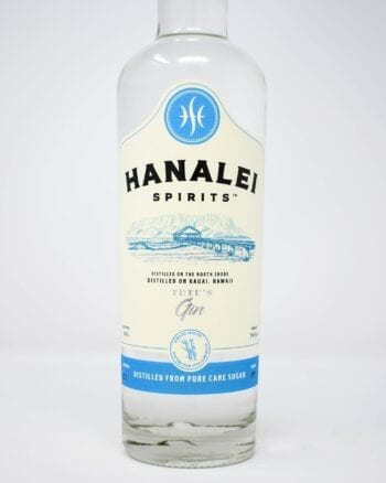 Hanalei Spirits Gin 750ml