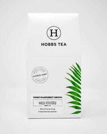 Hobbs Hibiscus Tea