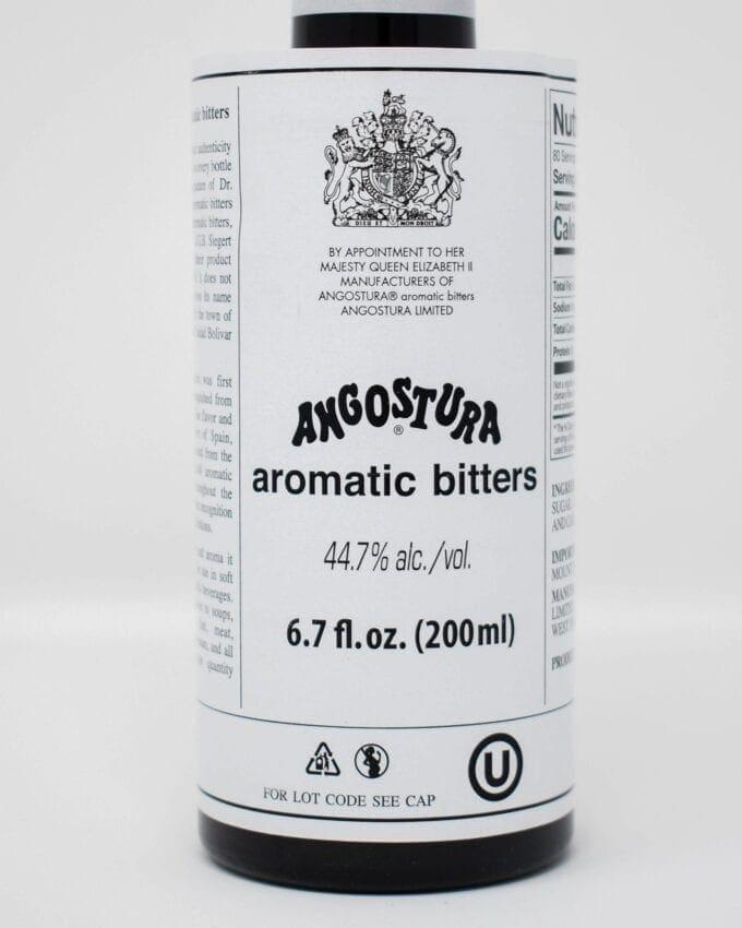 Angostura Bitters 6.7oz