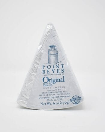 Point Reyes Blue Cheese wedge