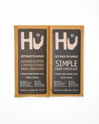 Hu Chocolate Bar