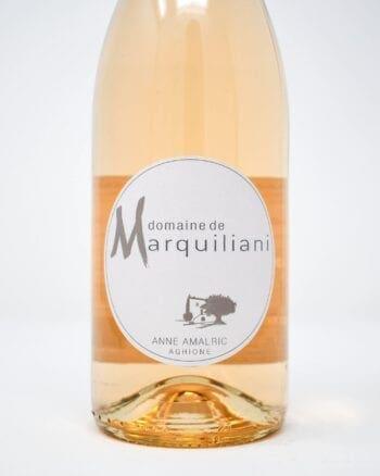 Marquiliani Rose 2019