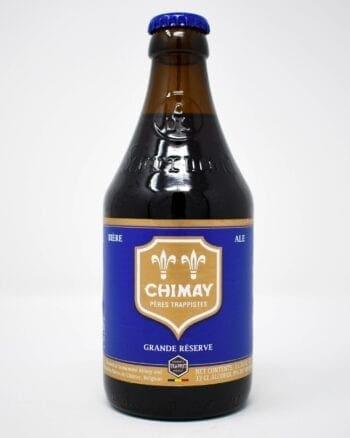 Chimay Blue 11.2oz