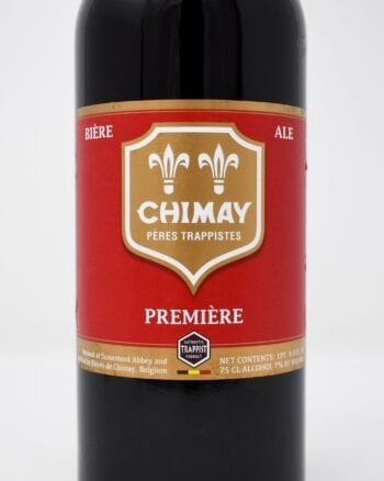 Chimay Red Large