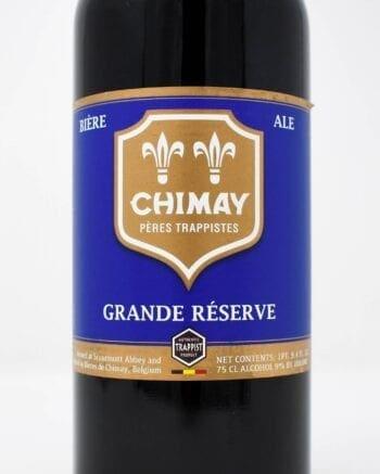 Chimay Blue Large