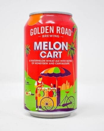 Golden Road, Melon Cart