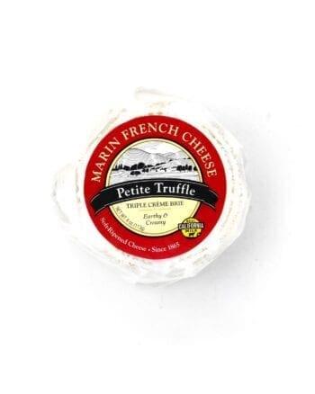Marin French Cheese, Petite Truffle