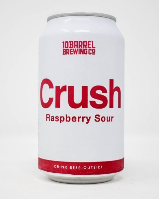 10 Barrel Brewing Raspberry Sour Crush