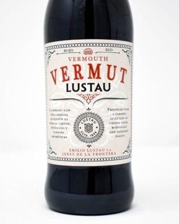 Lustau Sweet Vermut