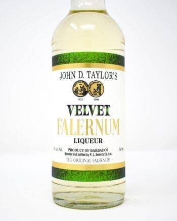 John D. Taylor's Velvet Falernum