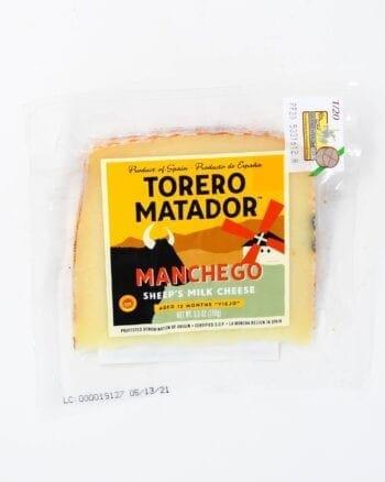 Torero Matador Manchego