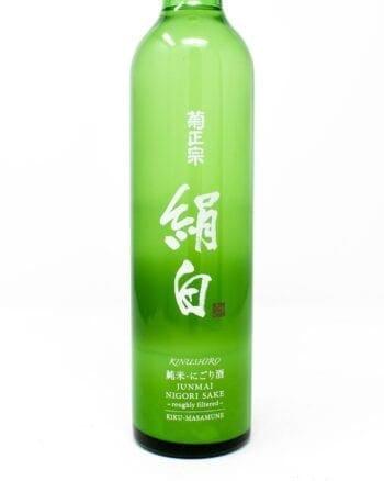Kinushiro Junmai Nigori Sake