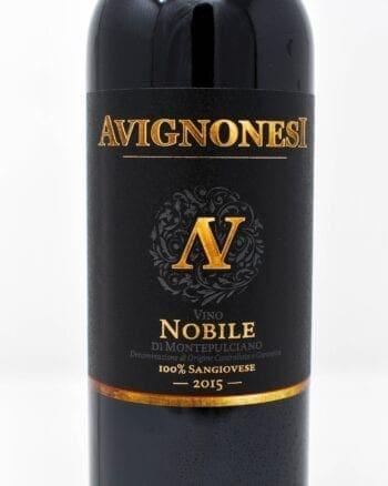 Avignonesi, Vino Nobile di Montepulciano 2015