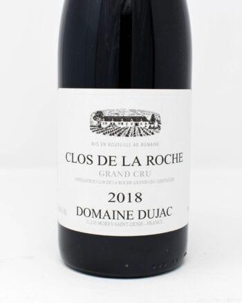 Dujac Clos de la Roche Grand Cru 2018