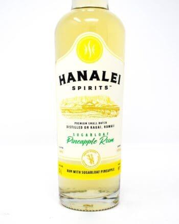 Hanalei Spirits Pineapple Rum 375ml