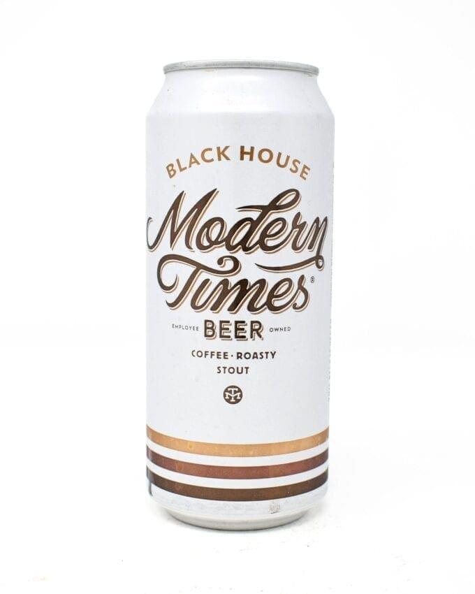 Modern Times Black House Stout