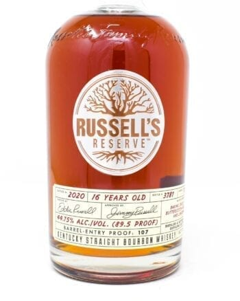 Russell's Reserve 2003 Single Barrel Bourbon