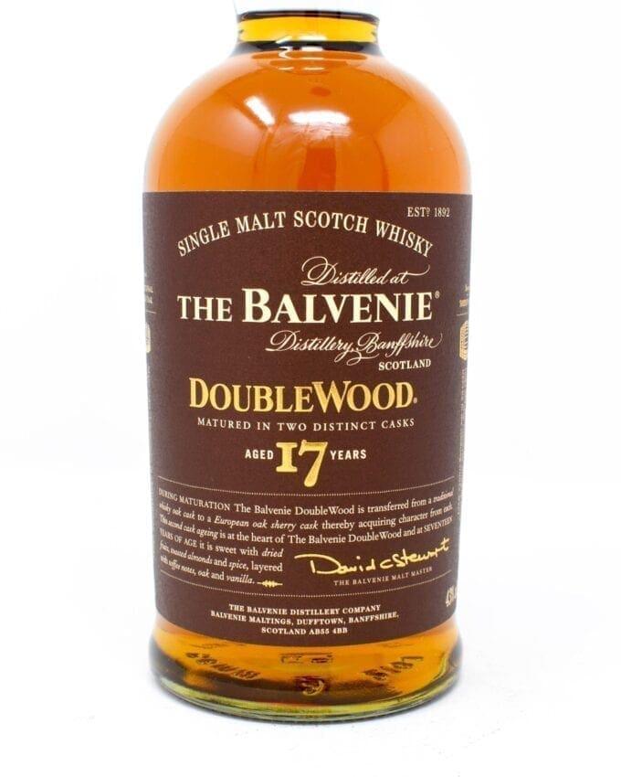 The Balvenie Doublewood 17yr