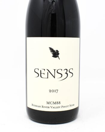 Senses MCM88 Pinot Noir