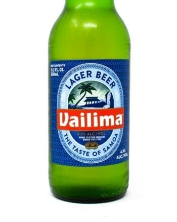 Vailima Lager