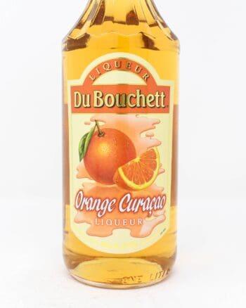 Dubouchett Orange Curacao