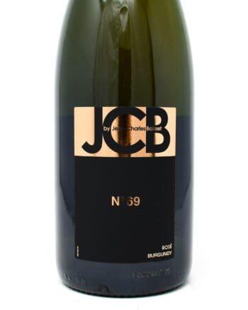JCB No. 69 Cremant Rose