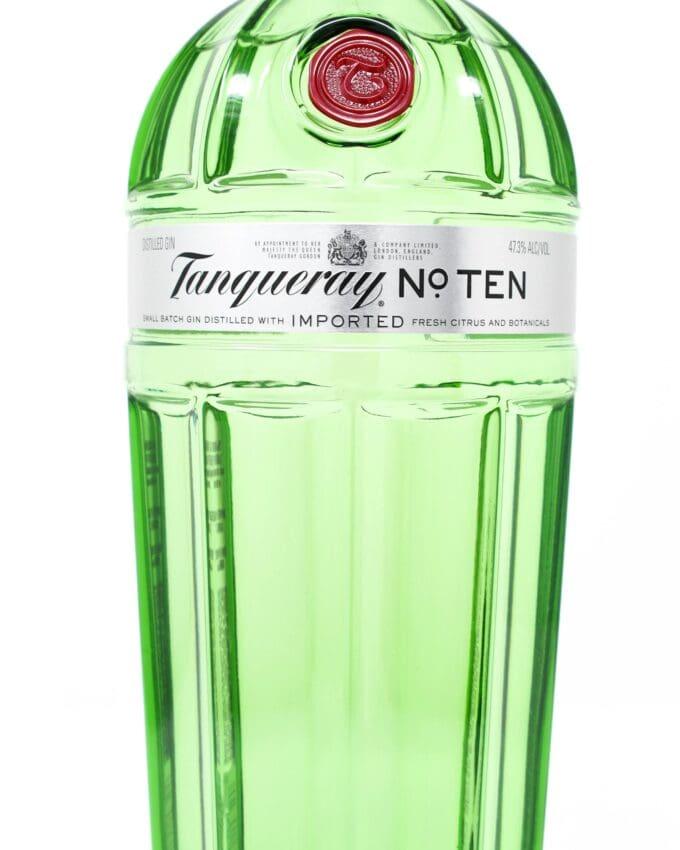 Tanqueray No. 10, Gin