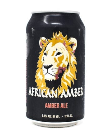 African Amber Ale